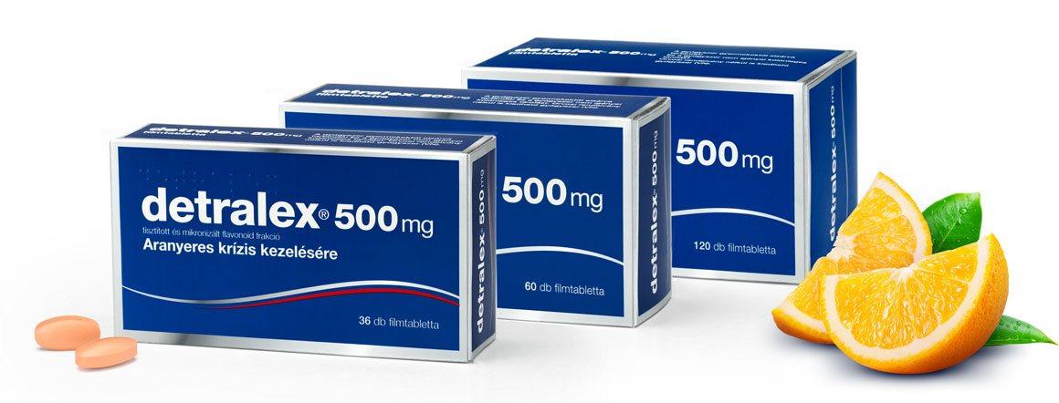 gyógyszerek kenőcs visszér ellen