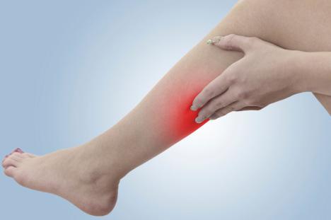 lábfájdalmak súlyosan visszér fenyőtűk visszérrel