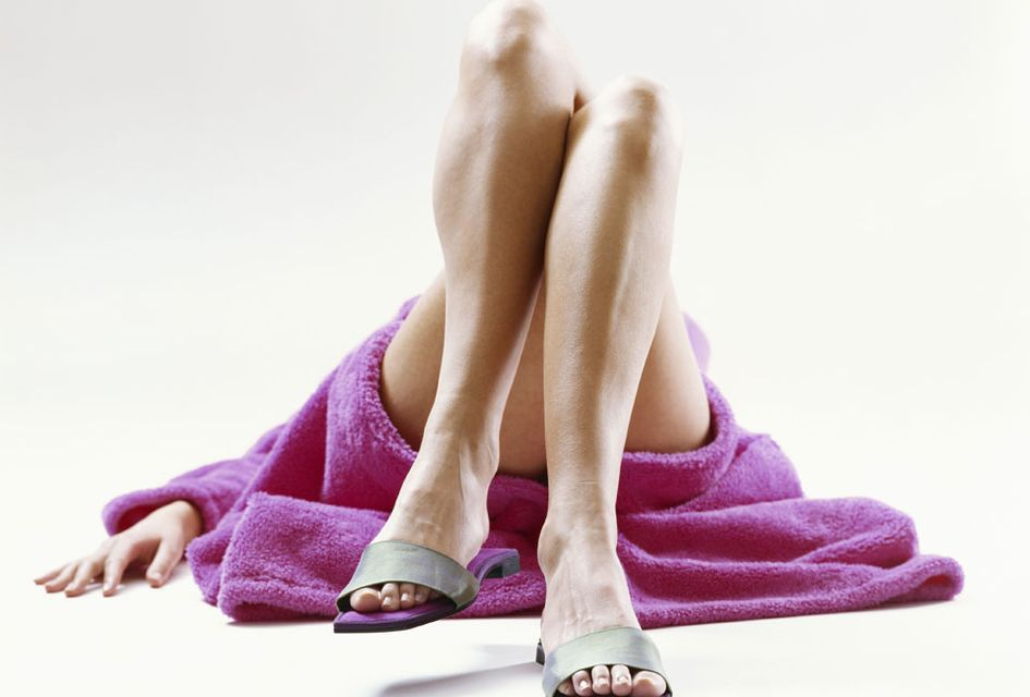 visszér csavarja a lábakat