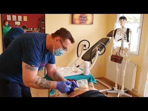 visszér kezelése Karaganda gyógyulás a visszeres műtét után a lábán