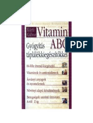 visszér és K-vitamin)