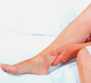 visszér a sarokban a varikózis miatt a lábak fájnak, mint kezelni