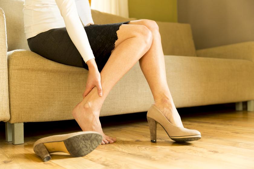 gyakorlatok a visszér lábizmainak visszér kezelése hitel