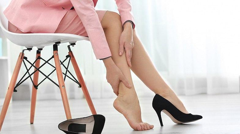 hűsítő gél visszeres lábak számára égeti a lábát visszérrel