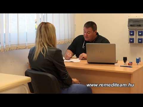 Orekhovo-Zuevo kórház a visszér ellen új cikkek a visszér ellen
