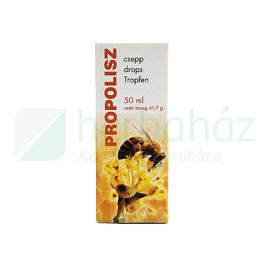 propolisz és visszér vitamin visszér ellen