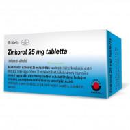 Prosztata kezelésére szolgáló tabletták a gyógyszertárban