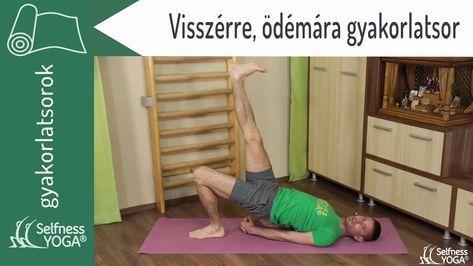 csípő torna visszér ellen)