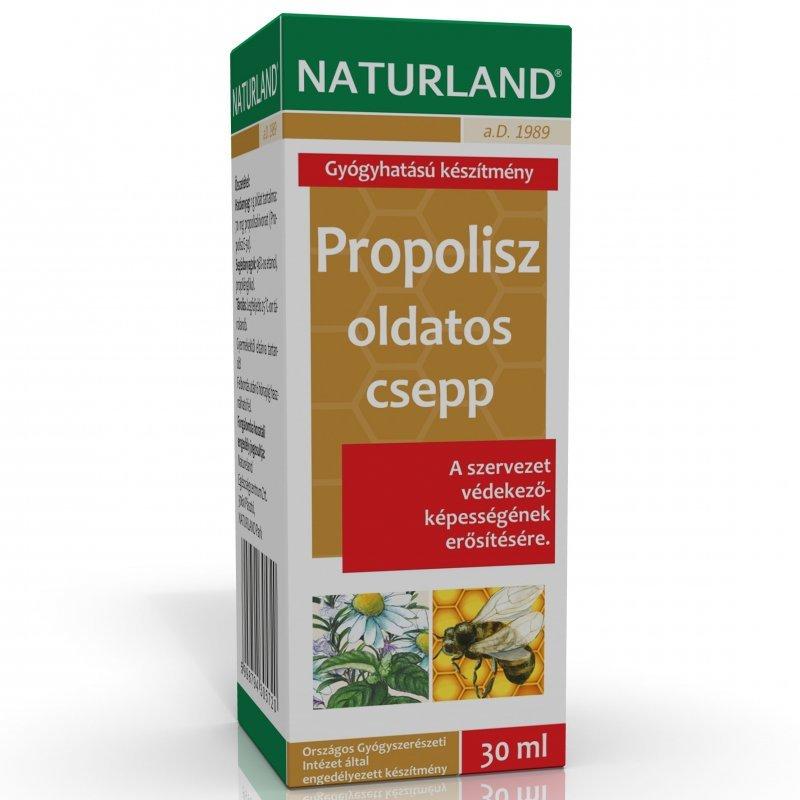 a propolisz használata visszér ellen