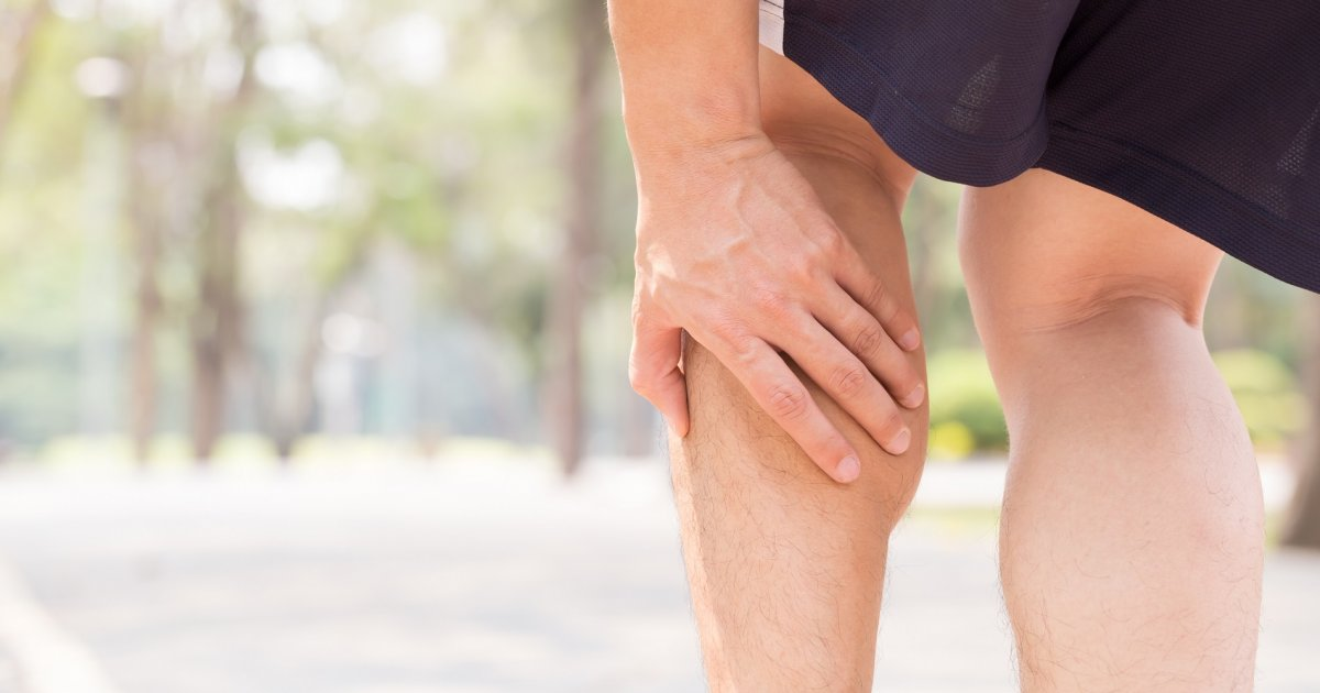 visszér vádli fájdalom A varikózis kezelésének 3. szakasza
