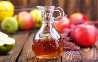 az almaecet nem segít a visszér ellen