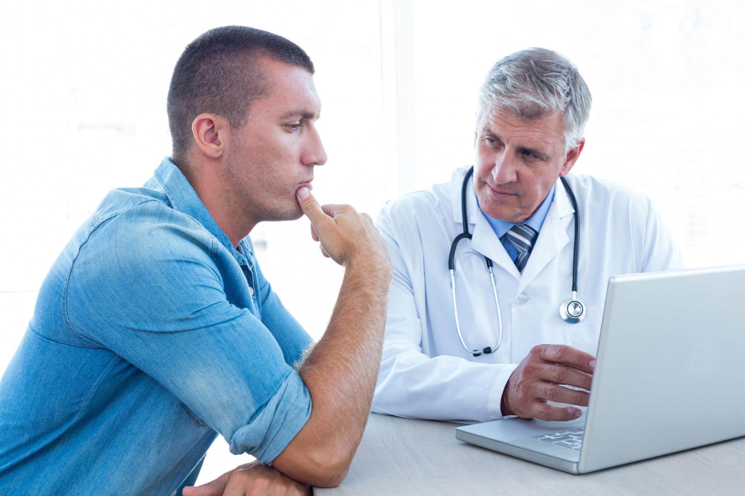 a kismedence visszérje a férfiak kezelésében népi gyógymódok a visszér lábainak kezelésére