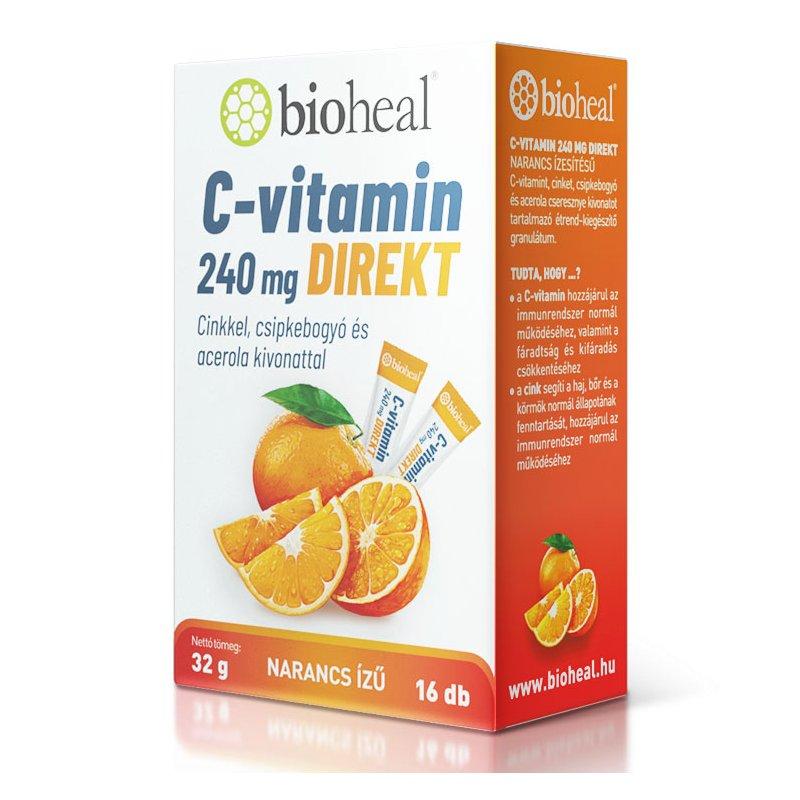 visszérbõl származó C-vitamin